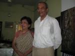 Mrs. and Mr. Dutta: Kolkata