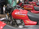 McDonalds delivery in Pune