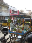 Lime juice vender: Chennai