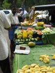 Mango vender: Chennai